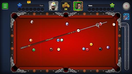 8 Ball Pool Mod apk (Unlimited Money/Anti Ban) Download 2