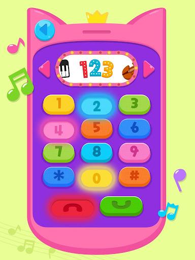 Pinkfong Baby Shark Phone 26.01 Screenshots 13