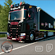 Euro Truck Simulator : Cargo Truck Games 2021