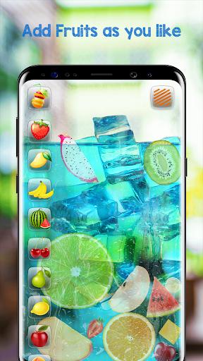 Drink Simulator - Drink Cocktail &Juice Mixer Joke 4.3.3 Screenshots 3