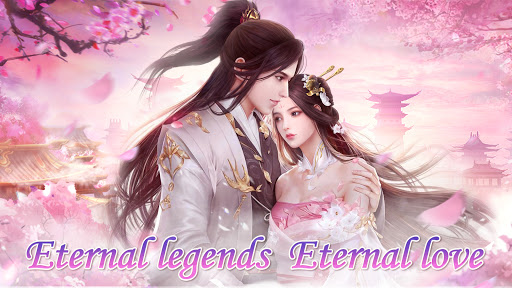 Eternal Legends M screenshots 1