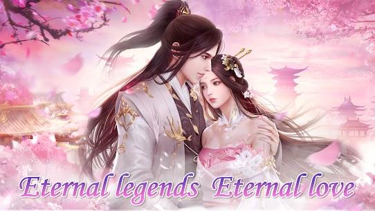 Eternal Legends M 1