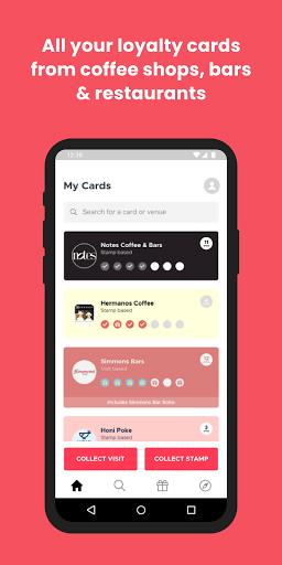 Embargo - Loyalty & Rewards  screenshots 1