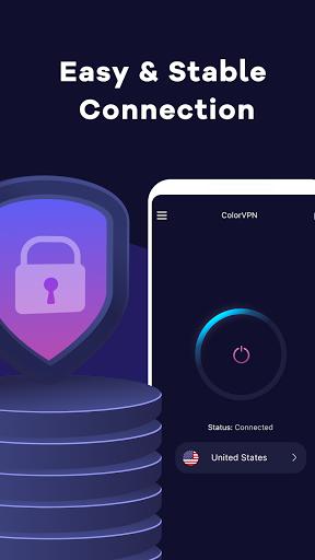 Color VPN - Super VPN Master