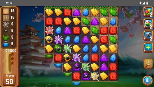 Gems or jewels ? 1.0.267 screenshots 6