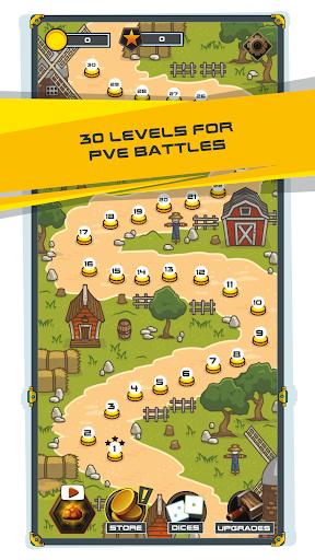 Offline Dice: Random Dice Royale Game 5.1.7 screenshots 5