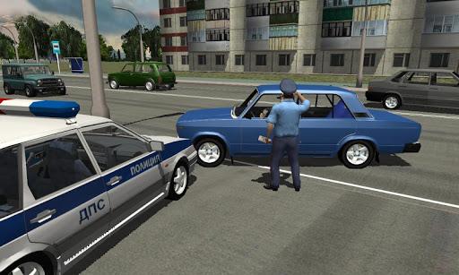 Traffic Cop Simulator 3D 16.1.3 Screenshots 5