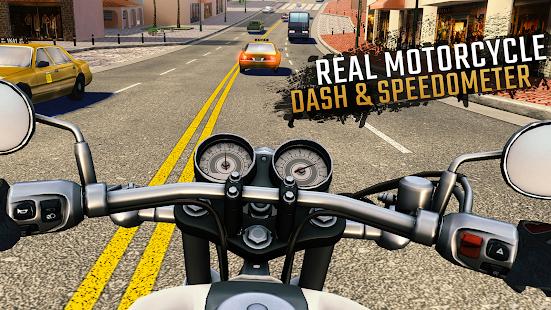 Image For Moto Rider GO: Highway Traffic Versi 1.44.1 6