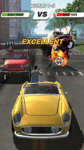 Gang Racers modavailable screenshots 3