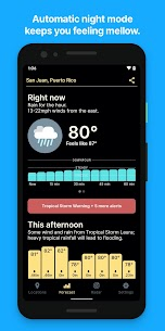 Hello Weather Mod Apk 3.7.4 (Pro/Paid Features Unlocked) 3