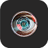 Eye Scanner Lock Screen