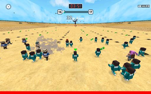 Squid.io - Red Light Green Light Multiplayer 1.0.5 screenshots 22