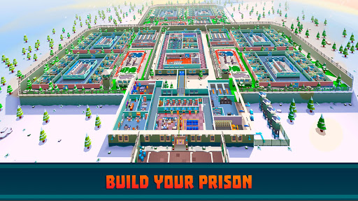 Prison Empire Tycoon - Idle Game screenshots 3