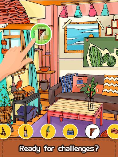 Find It - Find Out Hidden Object Games 1.5.9 screenshots 11