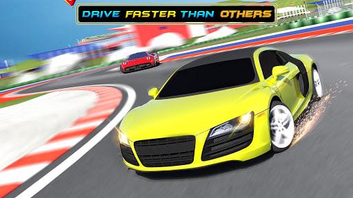 Car Racing Masters - Car Simulator Games 1.0 screenshots 3