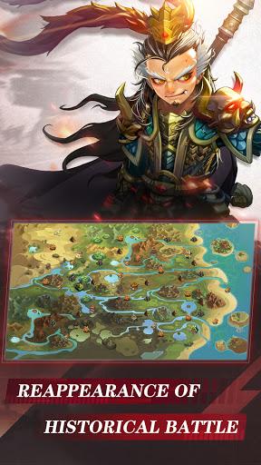 Three Kingdoms: Art of War 1.5.5 Screenshots 6