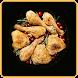 チキンレシピ - Androidアプリ