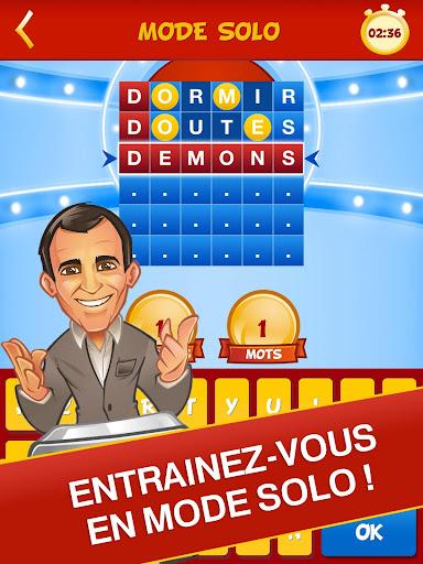 Motus, le jeu officiel France2  Screenshots 7