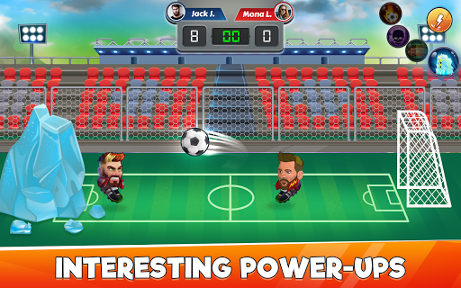 Super Bowl - Play Soccer & Many Famous Sports Game 14.0 screenshots 24