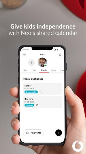 Vodafone Smart screenshots 6