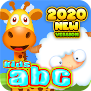 Kids Learning Games ABC