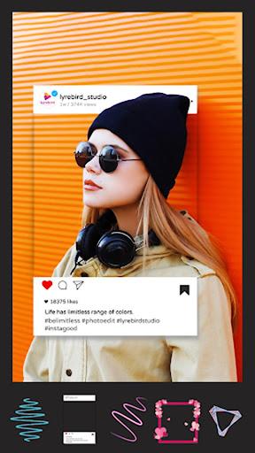 PicShot Photo Editor: Aplikasi Edit Foto & Kolase