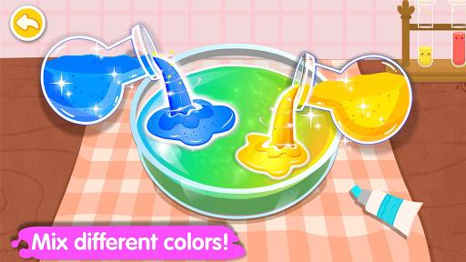 Little Panda's Color Crafts 8.51.00.00 screenshots 8