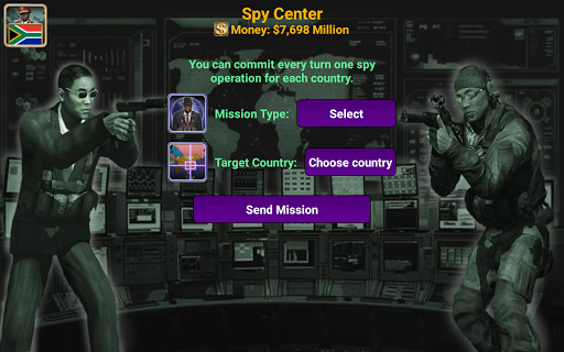 Africa Empire 2027 AEF_2.1.1 screenshots 20