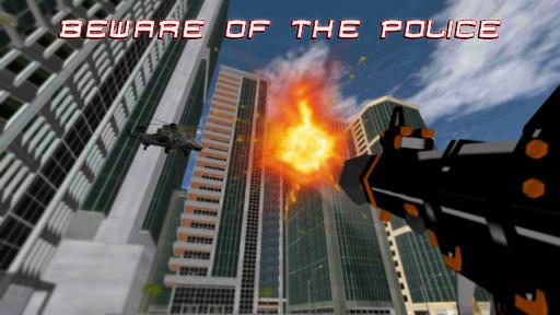 Spider Hero : Super Rope Man  screenshots 14