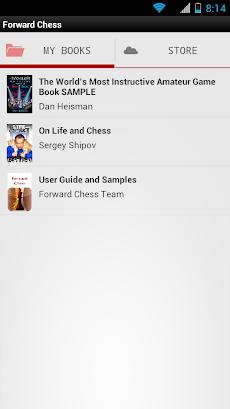 Forward Chessのおすすめ画像3