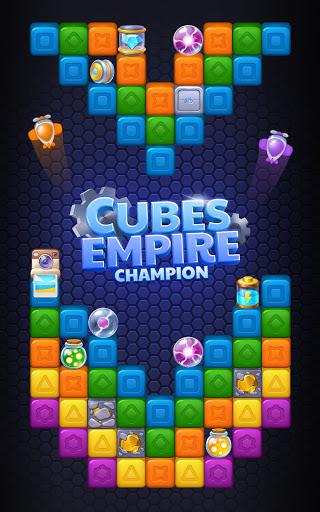 Cubes Empire Champion 6.7.961 screenshots 5
