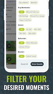 Cricingif – PSL 6 Live Cricket Streaming, Score & News Apk 4