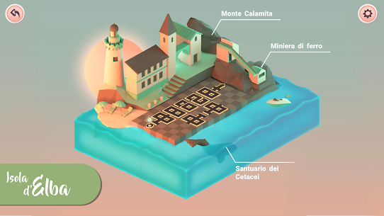 ITALY. Land of Wonders MOD APK 1.0.2 (Unlocked) 4