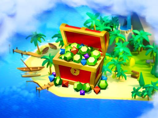 Sea Port: Cargo Ship & Town Build Tycoon Strategy 1.0.149 screenshots 14