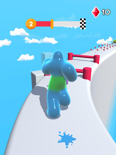 Blob Runner 3D apkpoly screenshots 11