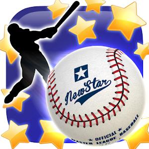 New Star Baseball