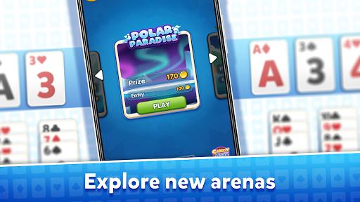 GamePoint BattleSolitaire  screenshots 4