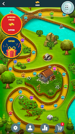 Trivial World Quiz Pursuit 1.6.4 Screenshots 3