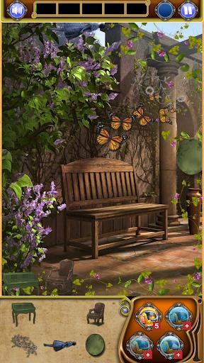 Magical Lands: A Hidden Object Adventure  screenshots 5