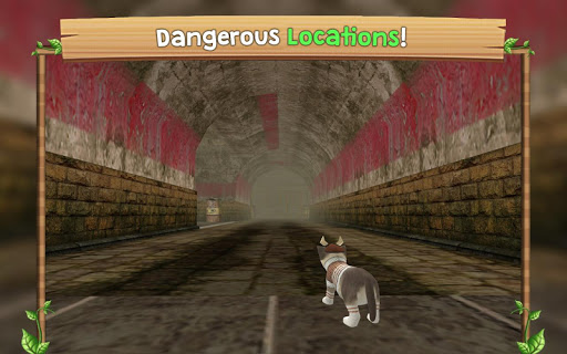 Cat Sim Online: Play with Cats 101 Screenshots 6
