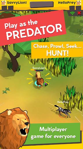 Code Triche Savanna Battleground – Hide and Seek mod apk screenshots 5