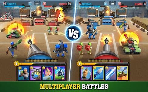 Mighty Battles 1.6.6 Download APK Mod 3