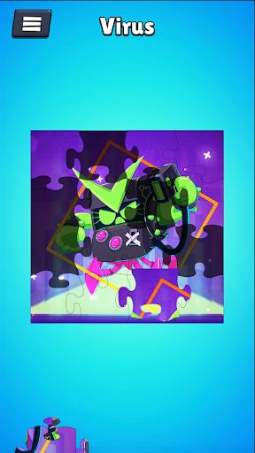 Lemon Puzzles for Brawl stars apklade screenshots 1