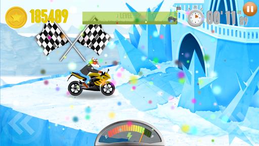 Motocross Trial Challenge  screenshots 16