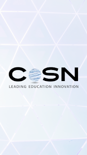 CoSN Screenshot