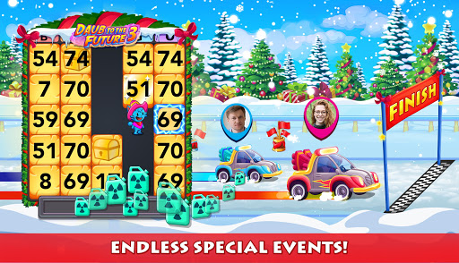 Bingo Blitzu2122ufe0f - Bingo Games 4.56.1 screenshots 19