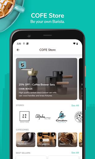 COFE 5.6.7.3 screenshots 2