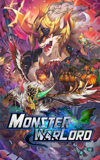 Monster Warlord apktram screenshots 7