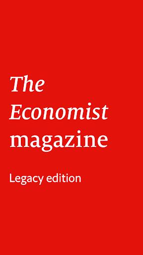 The Economist (Legacy) 2.11.1 Screenshots 1