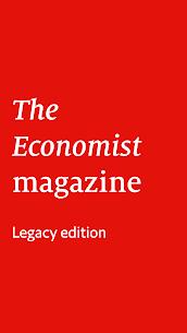 Free The Economist (Legacy) 3